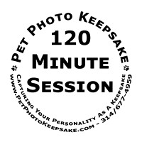 120-minute session - $85.00 Includes one pet